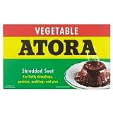 Atora Vegetable Shredded Suet - 200g (Pack of 3)