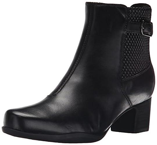 Rosalyn Lara Lara Naisten Boot Rosalyn Clarks Naisten Boot Clarks Clarks Naisten wXaxUq8PU