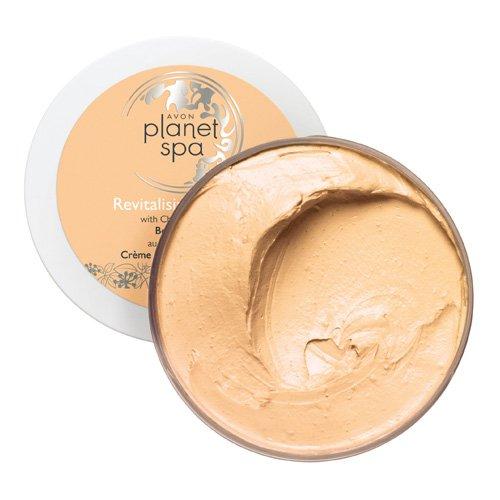 Avon Planet Spa Revitalising Retreat Body Souffle 200 ml 08995