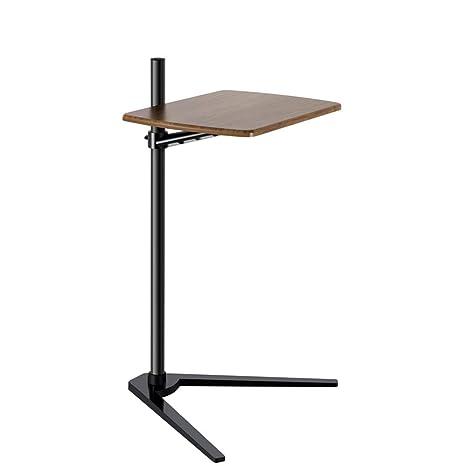Amazon.com: Mesa auxiliar – Mesa auxiliar para espacios ...