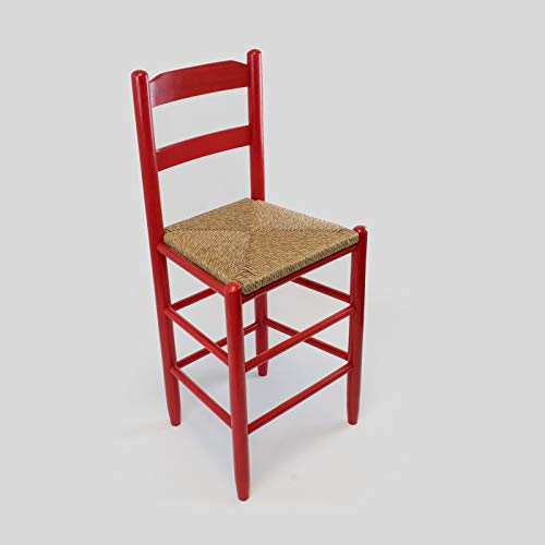 Unfinished Stool Wood Bar White - Dixie Seating Beach Mountain Wood Ladderback Counter Stool No. 8024W Unfinished