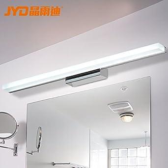 Leihongthebox Spiegelleuchte Badezimmer Lampe Spiegel Leuchten Vor
