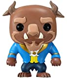 FUNKO Pop! Disney: The Beast Collectible figure Disney: The Beast - figuras de acción y de colección (Collectible figure, Dibujos animados, Disney: The Beast, Multicolor, Vinilo, Caja)