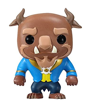 Funko - POP Disney  Series 2 - The Beast