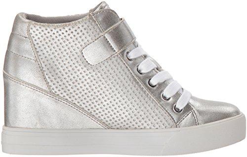 Indovina Argento Da Donna Decia2 Sneaker