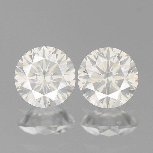 0.36 Ct Round Diamond - 2