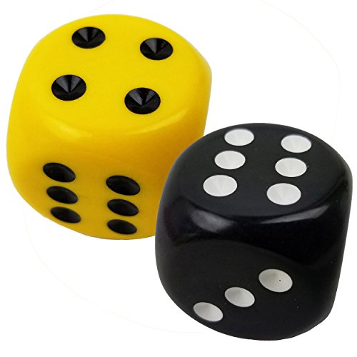 32 sided dice - 3