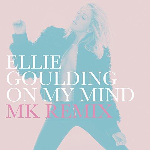 On My Mind (MK Remix)