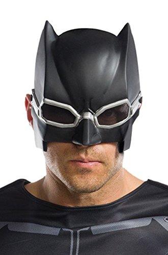 Rubie's Men's Tactical Batman Mask, as Shown, Adult