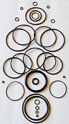60/225 O ring Kit Part For Duo-Fast Coil Nailer RCN