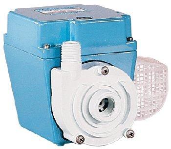 Pump, circulating, 670gph, 115V