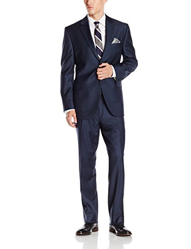 Donald-Trump-Mens-Two-Piece-Suit-With-Two-Button-Side-Vent-Jacket-and-Pant