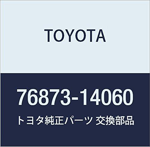 Toyota Genuine 76873-14060 Spoiler Protector
