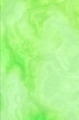 Vintage Green Fuel Pump Journal: 150 Page Lined Notebook/Diary