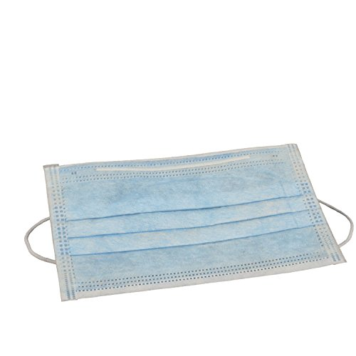 Dust Ieasysexy Low-cost Blue Surgical Disposable Mouth Filter