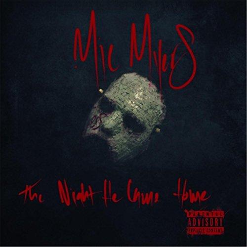 Till I'm Gone (feat. Mr. Miranda) - Myer Miranda
