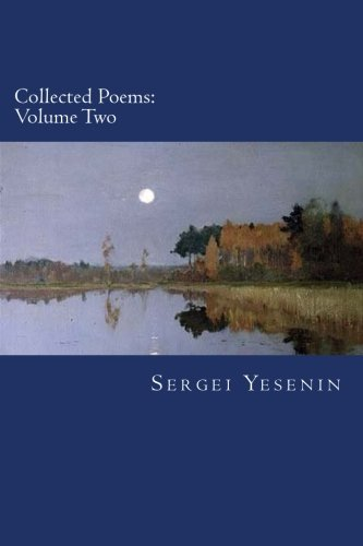 Collected Poems: Volume Two