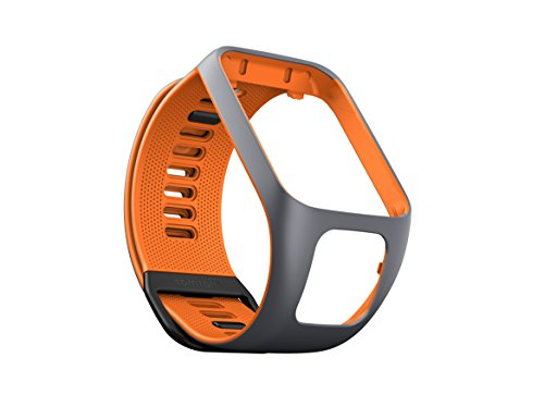 tomtom-spark-gps-fitness-watch-accessory-strap-grey-orange-small