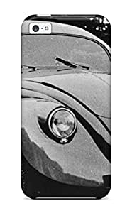 Awesome WXsvFeA6037UjNom ZippyDoritEduard Defender Tpu Hard Case Cover For Iphone 5c- 1938 Volkswagen Beetle