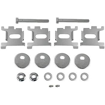 Alignment Camber//Toe Kit-Caster//Camber Kit Rear Lower Moog K100015