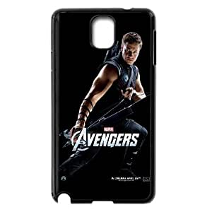 Samsung Galaxy Note 3 Cell Phone Case Black The Avengers Hawkeye R6V2RO