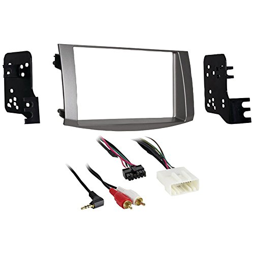 metra-95-8215s-2005-2010-toyotar-avalon-double-din-installation-kit-silver-electronic-consumer