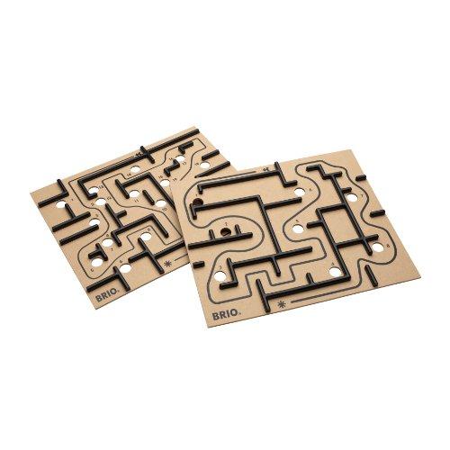 DISCO - Labyrinth Boards
