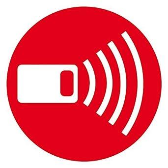 4er Funksteckdosen Set Innenbereich, mit Handsender und Kindersicherung Brennenstuhl Funkschalt-Set RC CE1 4001 wei/ß