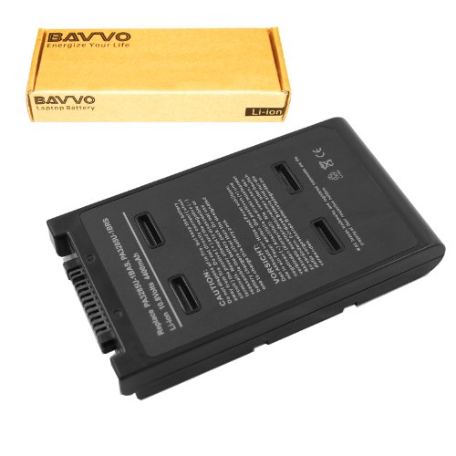(Bavvo Battery Compatible with Toshiba PA3285U-1BAS)
