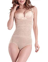 Women's Shaperwear,Adjustable Tummy Control Seamless Firm Control Waist Shaper for Women Body Shapewear