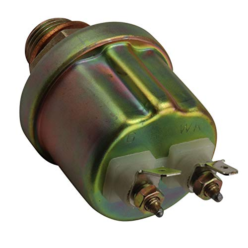Beck Arnley 201-1519 Oil Pressure Switch With Gauge ()