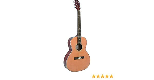 Blue Moon BG-20-N - Guitarra acústica: Amazon.es: Instrumentos ...