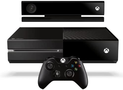 ef2fe36b9a01 Amazon.com  Xbox One + Kinect  Video Games