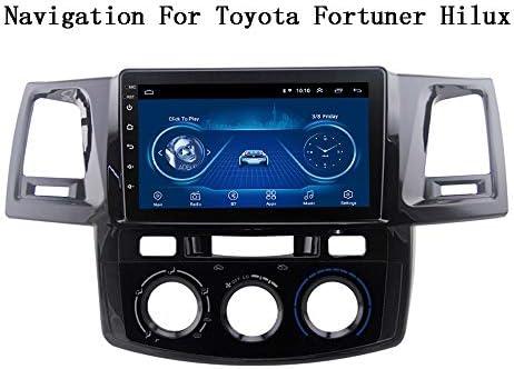 Android 8.1 Reproductor De Radio De Video Multimedia GPS para ...