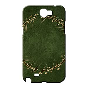 samsung note 2 Collectibles Scratch-free Snap On Hard Cases Covers phone case skin lord of the rings