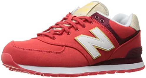 New Balance Men's 574 Retro Surf Lifestyle Fashion Sneaker