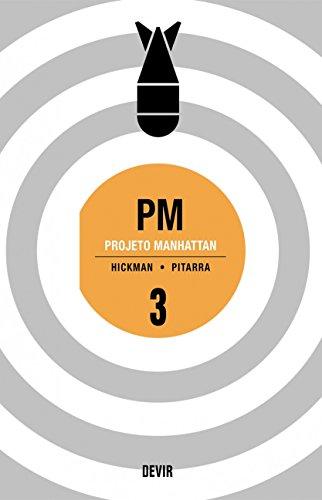 PROJETO MANHATTAN 03: Volume 3