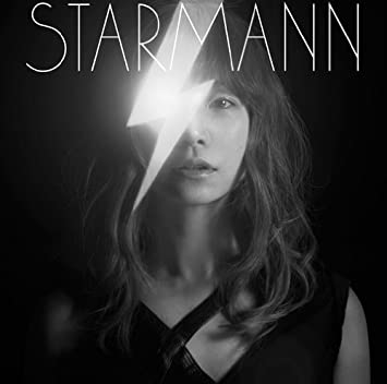 Amazon | STARMANN(初回生産限定...