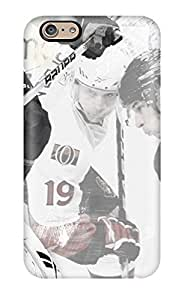 Perfect Fit XpiphxG2218cCZRf Pittsburgh Penguins (46) Case For Iphone - 6