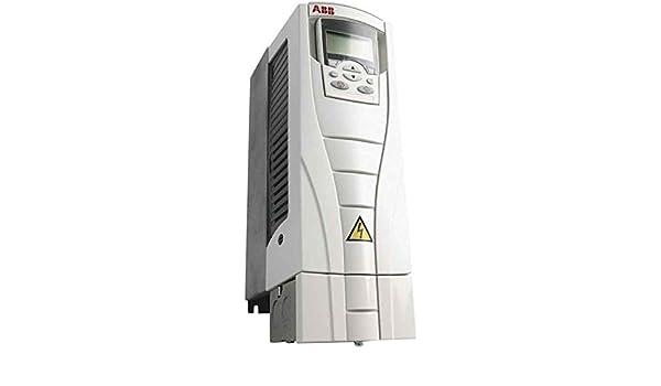 ABB Stotz S & J variador de frecuencia EMV Wi-Fi. acs550 - 01 - 031 a de 4 380 - 480 V, 15 kW ACS 550 variador de frecuencia=< 1 KV 6410038058180: ...