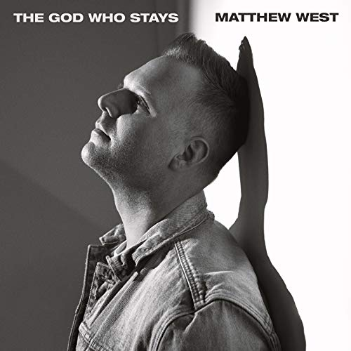 The God Who Stays Album Cover
