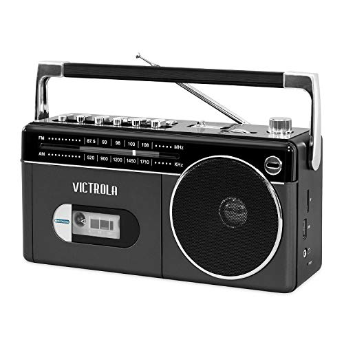 Victrola Boomboxes
