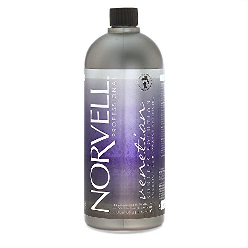 Norvell Sunless Solution Venetian Liter product image