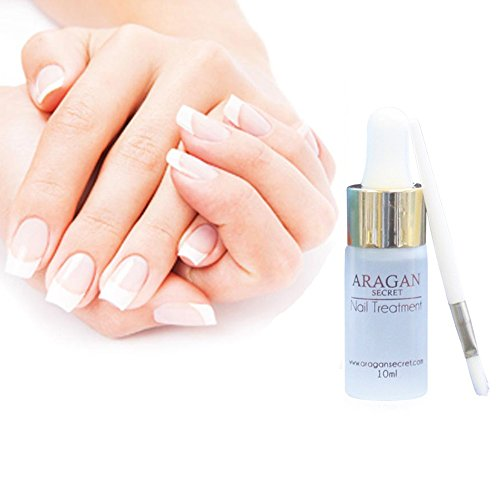 Aragan Secret Nail Repair Treatment