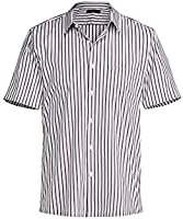 Theory Men's Irving Granada Slim Fit Shirt