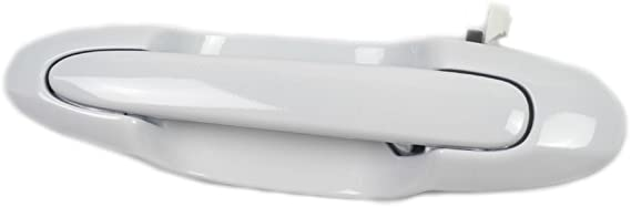 AM Front,Left Driver Side DOOR OUTER HANDLE For Mazda MPV