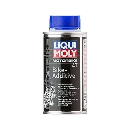 LIQUIMOLY - Aditivo de combustible Liqui Moly eliminador de ...