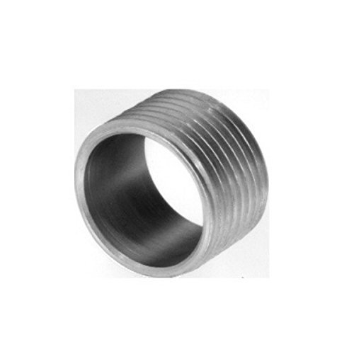Rigid Reducer Bushing - Midwest 281 2 In to 1 1/2 In In Rigid Steel Conduit Reducer,