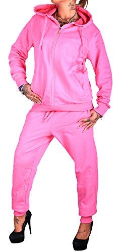 Violento - Chándal - para mujer rosa