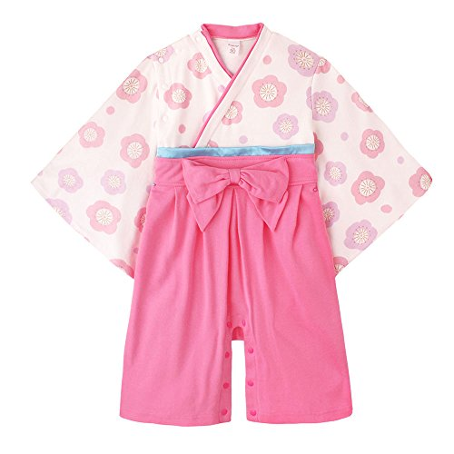 Japanese Baby Clothes - 7